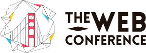 The Web Conference 2019, 13 - 17 May 2019, San Francisco, USA