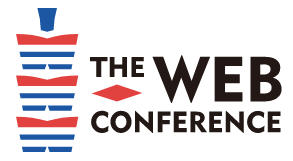 The Web Conference 2020, 20 - 24 April 2020, Taipei, Taiwan